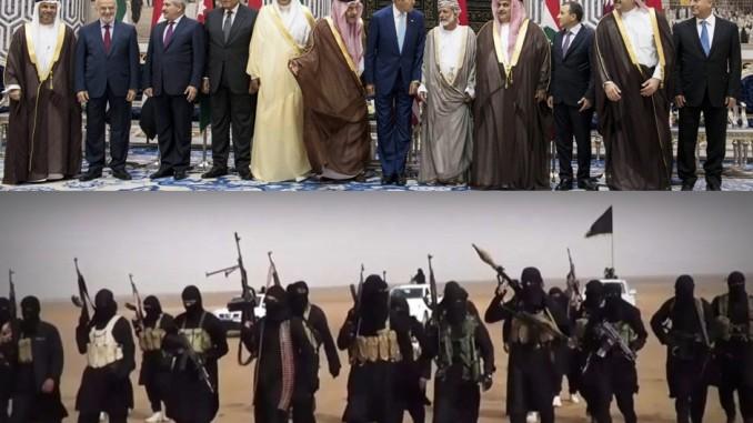 arab-leaders-daesh