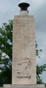 Gettysburg Eternal Flame