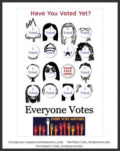 Everyone Votes