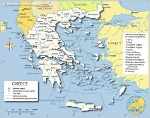Greece-Administrative-Map