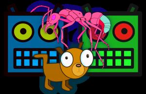 robots_ant_dog