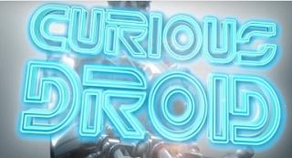CuriousDroid