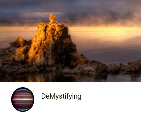 DeMystifying